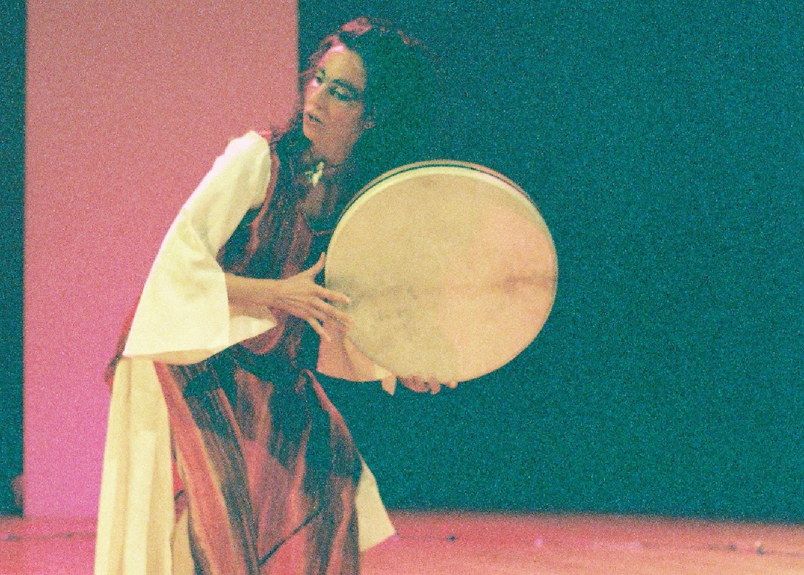 drum-face